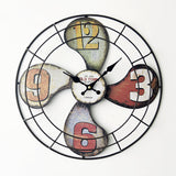 A Creation Clock.Funny Clock.Interesting and Useful Clock. = 4798561732