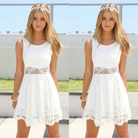 7994be07df8 New Fashion Summer Sexy Women Mini Dress Casual Dress for Party and Date    4661728964