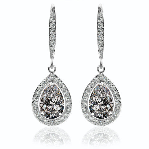 Accessory Stylish Hot Sale Fashion Korean Earrings [4918344836]