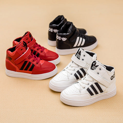 Kids Sneakers Fashion Shoes