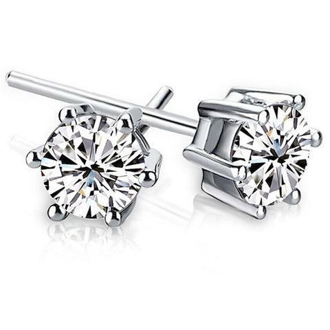 Classics Earring 925 Silver Accessory [4918317700]
