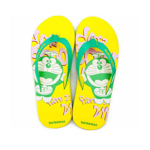 Cool Cartoons Anime Stylish Beach Shoes Slippers [4918327492]