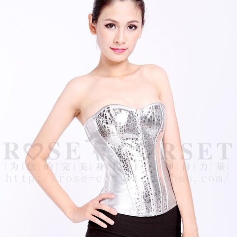 Sexy Corset Body Shapers Tops = 4803783300