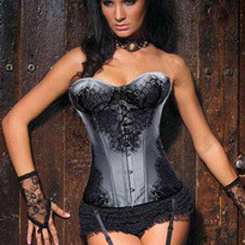 Corset Sexy Body Shapers Underwear = 4802186692