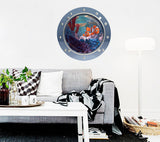 BUY ONE GET ONE FREE - Creative Decoration In House Wall Sticker. = 4798862020