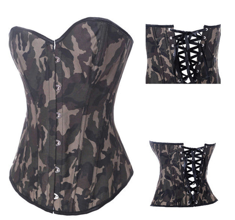Body Shapers Costume Clothing Clothes Corset = 4803755012