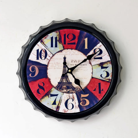 A Creation Clock.Funny Clock.Interesting and Useful Clock. = 4798568260