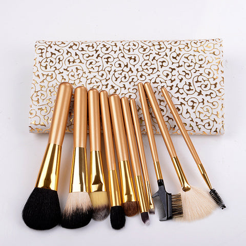 Makeup Brush Set!We have anything that you want! = 4432465540