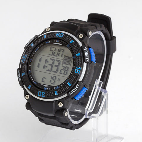 Designer's Gift Awesome Great Deal Good Price Stylish Trendy New Arrival Waterproof Electronic Outdoors Watch [4933059972]