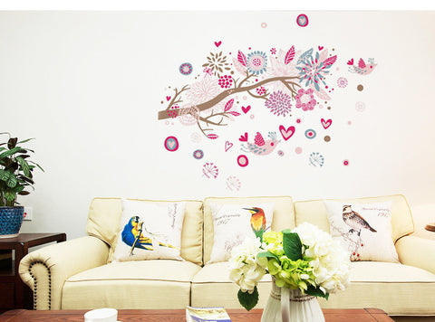 BUY ONE GET ONE FREE - Creative Decoration In House Wall Sticker. = 4798865156