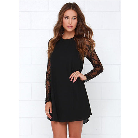 0d6e95de846 ... New Fashion Summer Sexy Women Mini Dress Casual Dress for Party and Date    4661984772