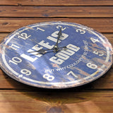 A Creation Clock.Funny Clock.Interesting and Useful Clock. = 4798567940