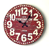 A Creation Clock.Funny Clock.Interesting and Useful Clock. = 4798566596