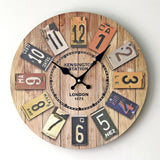 A Creation Clock.Funny Clock.Interesting and Useful Clock. = 4798564548