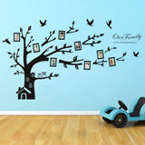 BUY ONE GET ONE FREE - Creative Decoration In House Wall Sticker. = 4798858820