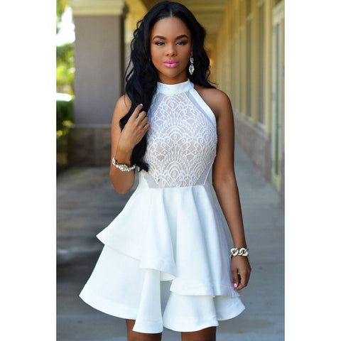 65093ca9d34 New Fashion Summer Sexy Women Dress Casual Dress for Party and Date   – Trendy  Coco