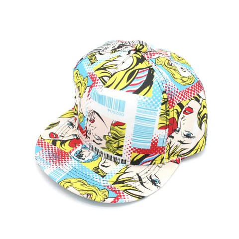 Autumn Hot Sale Stylish Cotton Hip-hop Ladies Hats [4917678596]