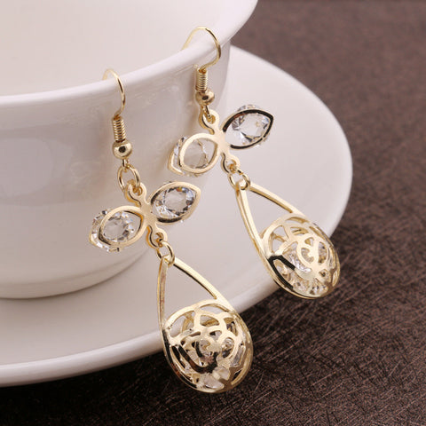 Trendy Fashion Earring [4915598468]