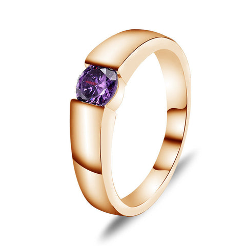 Shiny Stylish Gift Jewelry New Arrival Classics Korean Environmental Ring [4915701892]