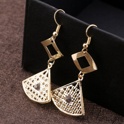 Ear Studs Fashion Stylish Earring Female Ladies [4915583300]