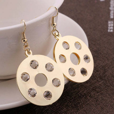 Trendy Fashion Earring [4915583812]