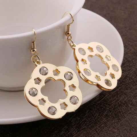 Trendy Fashion Earring [4915598212]