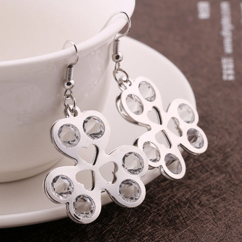 Trendy Fashion Earring [4915585092]