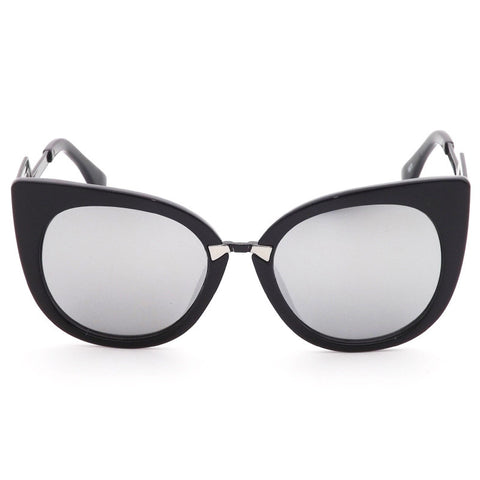 Cats Sunglasses Fashion Glasses Strong Character Ladies Mirror [4915059332]