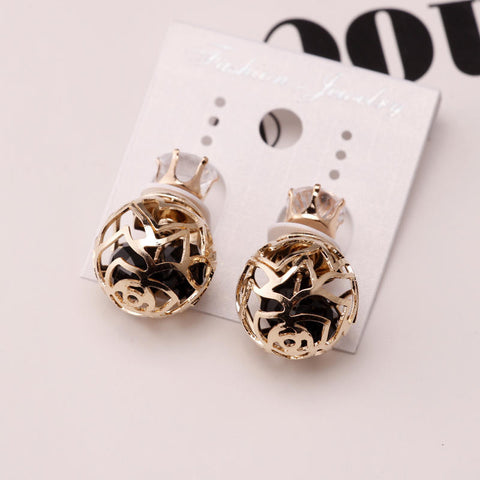 Trendy Fashion Earrings [4915752516]