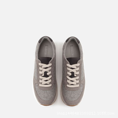 Comfort Hot Sale Hot Deal Professional On Sale Shoes Casual Sneakers Flat Platform Jogging Shoes [4918260420]