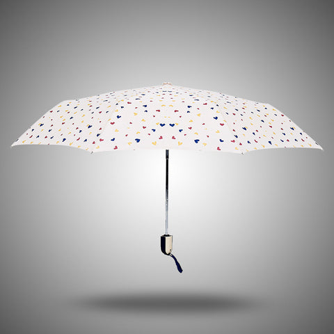 Strong Character Design Creative Stylish Pattern Umbrella [4918248900]