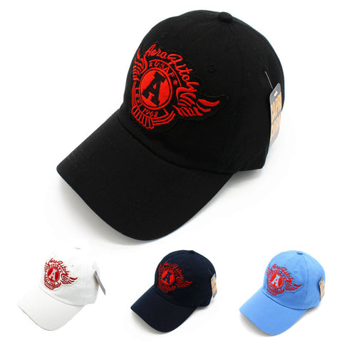 Korean Baseball Cap Hip-hop Cap Hats [4917679044]