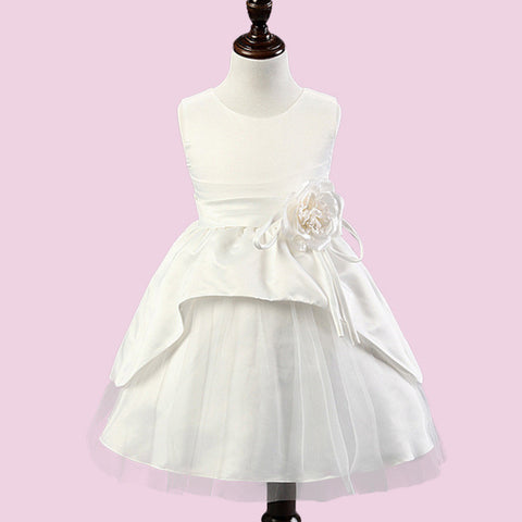 Trendy Kids Dress = 4457341956
