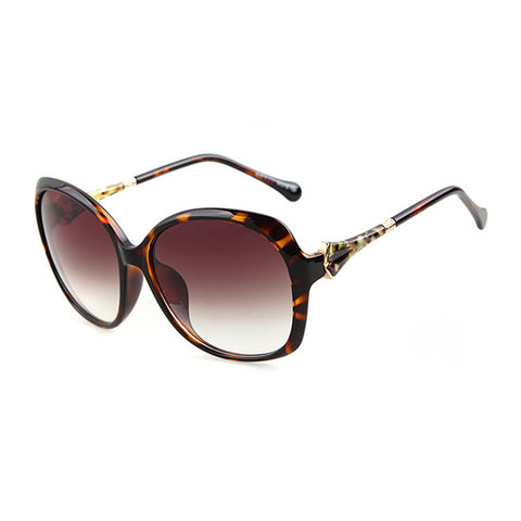Ladies Sunglasses Stylish Star Gradient Mirror [4915046212]