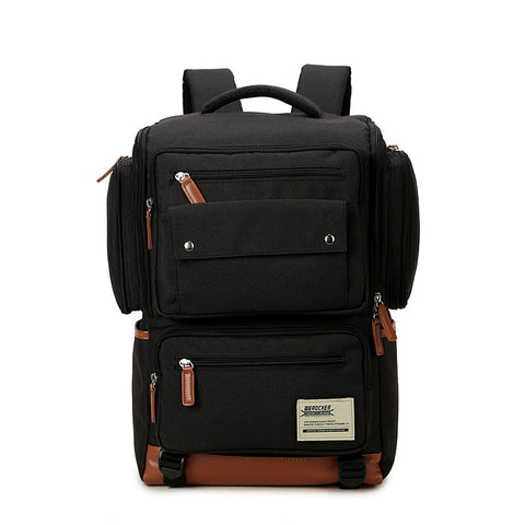 Hot Deal Back To School On Sale College Casual Comfort Stylish Pen Men Backpack [4915421764]