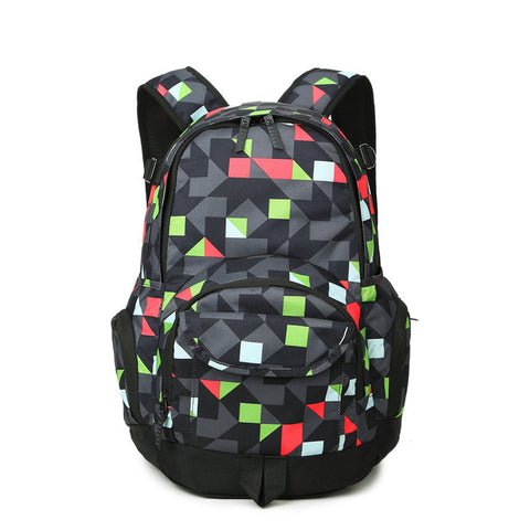 Backpack Outdoors Casual Bags With Pocket Travel Bags [4915422020]