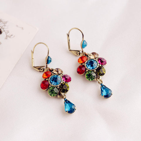 Trendy Fashion Earrings [4915752452]