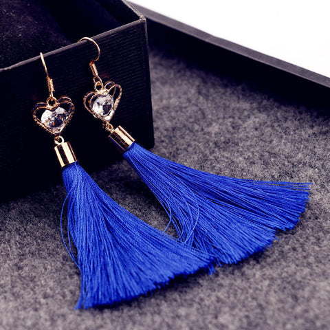 Trendy Fashion Earrings [4915725700]