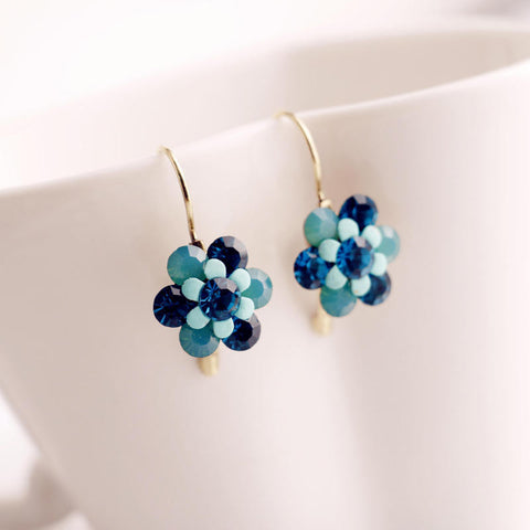 Trendy Fashion Earrings [4915752004]