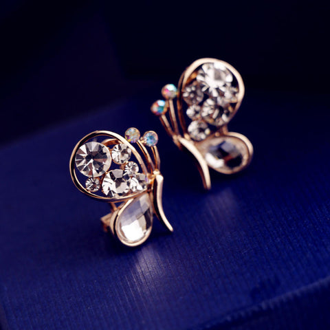 Trendy Fashion Earrings [4915713540]