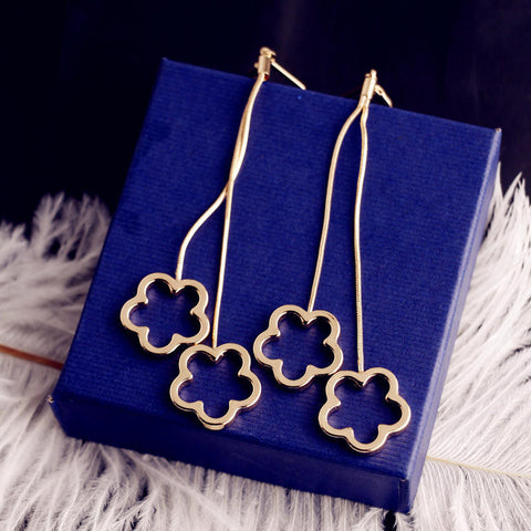 Trendy Fashion Earrings [4915725956]