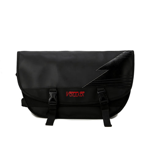 Men Bicyclex One Shoulder Bags [4915455172]