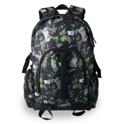 Comfort Hot Deal College On Sale Casual Back To School Korean Camouflage Canvas Stylish Fashion Backpack [4915454532]