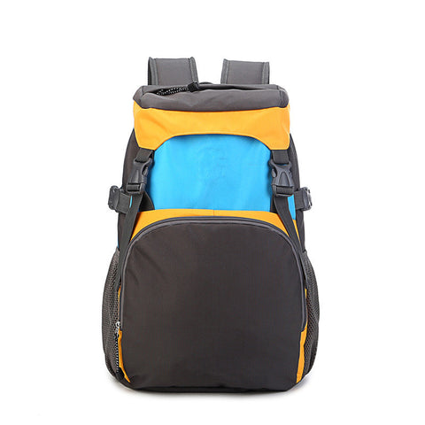 Back To School College On Sale Hot Deal Comfort Stylish Korean Simple Design Casual Backpack [4915472452]
