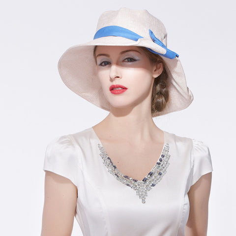 Summer Ladies Outdoors Uv Proof Adjustable High Quality Hats [4918523332]