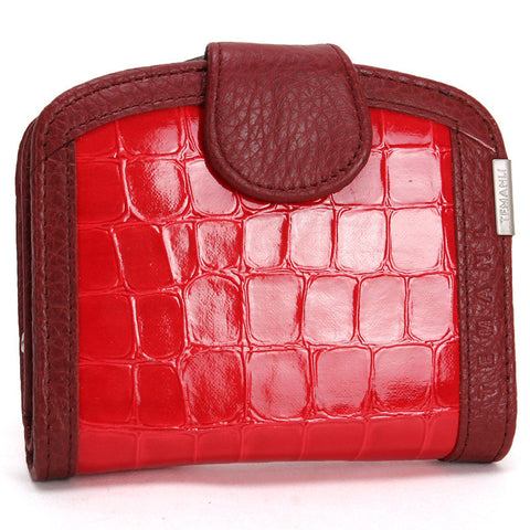 Leather Ladies Bags Innovative Wallet [9248531588]