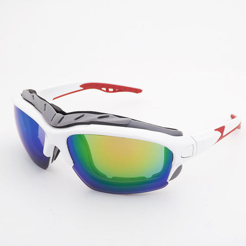 Outdoors Glasses Bicyclex Mirror Sunglasses [4915074564]
