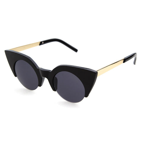Cats Sunglasses Vintage Glasses Mirror [4915048132]