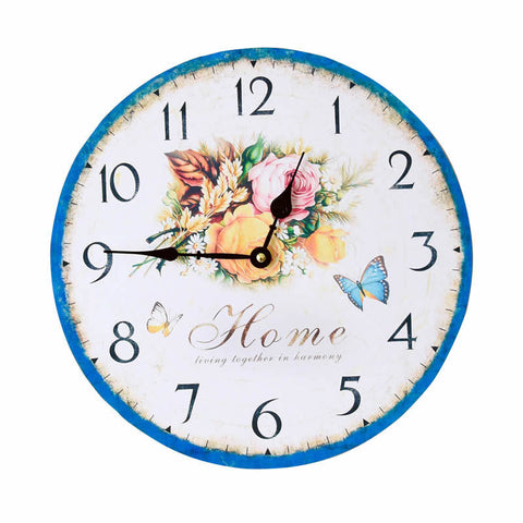 Home Decoration Thicken Clock [4914941316]