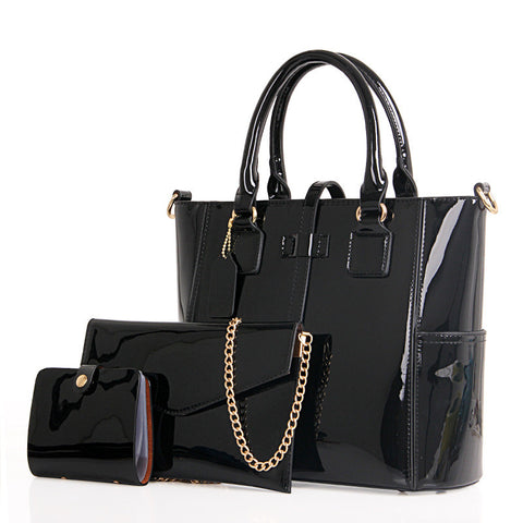 Bedroom Hot Deal On Sale Stylish Fashion Tote Bag Shoulder Bag Bags Bedding Set [4982890628]